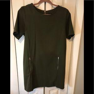 One clothing t-shirt dress